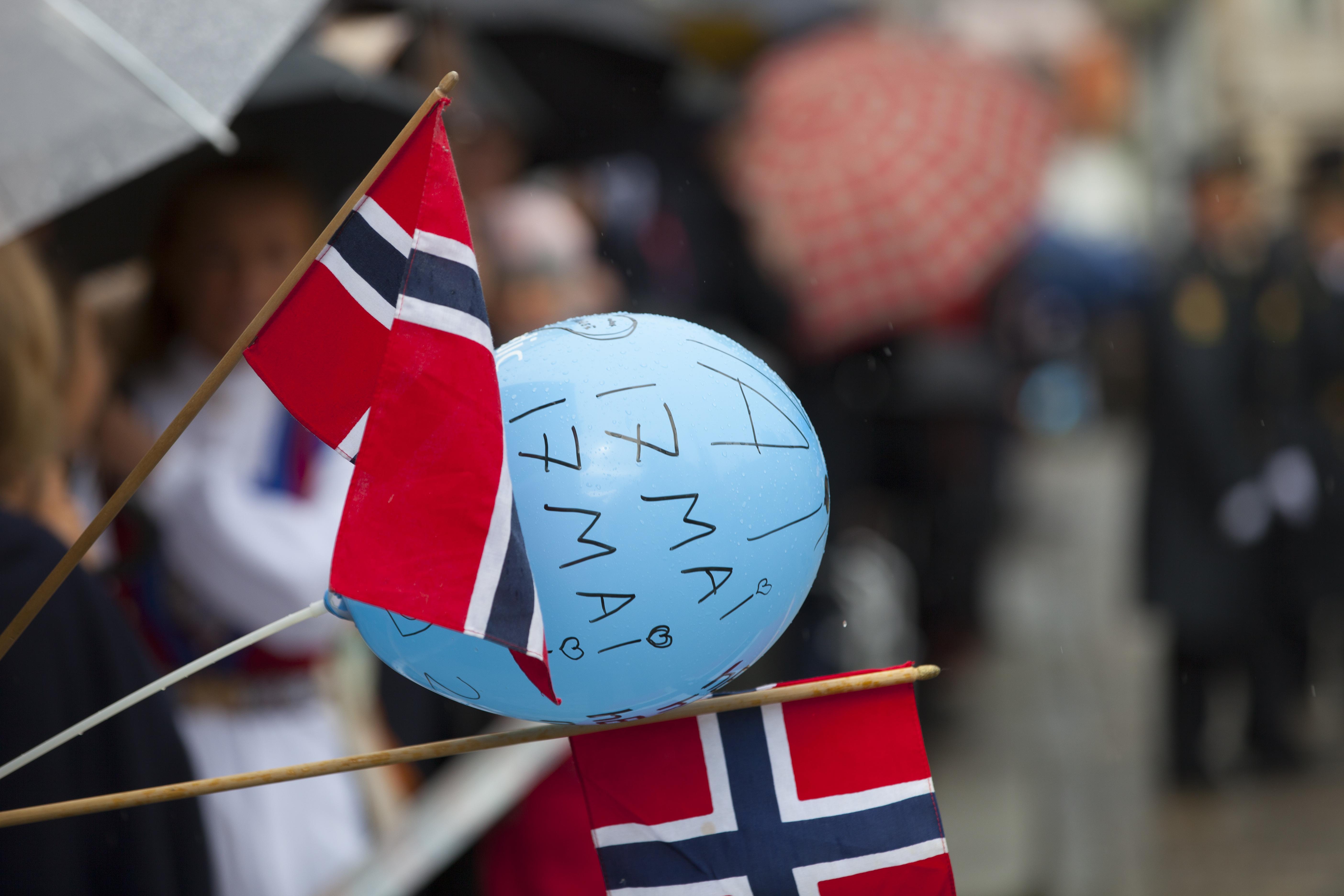 17.Mai Bergen 2015